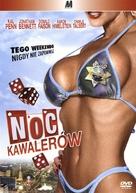 Bachelor Party Vegas - Polish DVD cover (xs thumbnail)