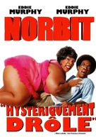 Norbit - French Movie Cover (xs thumbnail)