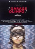 Garage Olimpo - Italian Movie Poster (xs thumbnail)