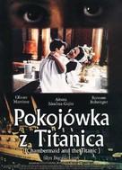 La femme de chambre du Titanic - Polish Movie Poster (xs thumbnail)