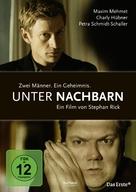 Unter Nachbarn - German Movie Cover (xs thumbnail)