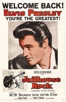 Jailhouse Rock - Re-release movie poster (xs thumbnail)
