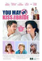 You May Not Kiss the Bride - Movie Poster (xs thumbnail)