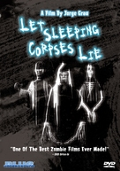 Non si deve profanare il sonno dei morti - DVD cover (xs thumbnail)