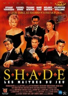 Shade - French DVD movie cover (xs thumbnail)