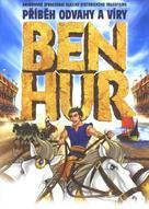 Ben Hur - Czech poster (xs thumbnail)