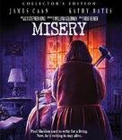 Misery - Blu-Ray movie cover (xs thumbnail)