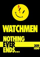 """Watchmen"" - Movie Poster (xs thumbnail)"