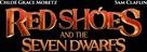 Red Shoes & the 7 Dwarfs - Logo (xs thumbnail)