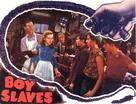 Boy Slaves - poster (xs thumbnail)