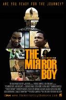 The Mirror Boy - British Movie Poster (xs thumbnail)