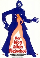 The Sailor Who Fell from Grace with the Sea - German Movie Poster (xs thumbnail)