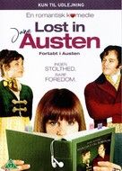 """Lost in Austen"" - Danish Movie Cover (xs thumbnail)"