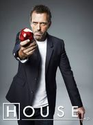 """House M.D."" - Movie Poster (xs thumbnail)"