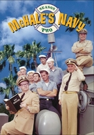 """""""McHale's Navy"""" - Movie Cover (xs thumbnail)"""
