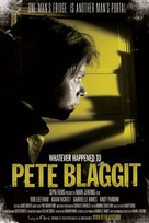 Whatever Happened to Pete Blaggit? - British Movie Poster (xs thumbnail)