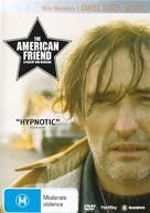 Der amerikanische Freund - Australian Movie Cover (xs thumbnail)
