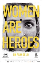 Women Are Heroes - French Movie Poster (xs thumbnail)