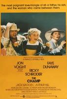 The Champ - British Movie Poster (xs thumbnail)