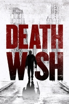 Death Wish - Movie Cover (xs thumbnail)