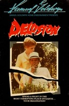 Delusion - VHS cover (xs thumbnail)