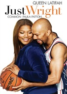 Just Wright - DVD cover (xs thumbnail)