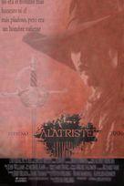 Alatriste - Spanish poster (xs thumbnail)