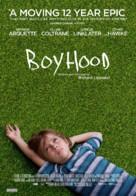 Boyhood - Canadian Movie Poster (xs thumbnail)