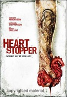 Heartstopper - DVD cover (xs thumbnail)
