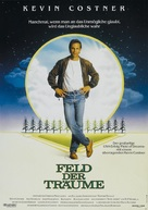 Field of Dreams - German Movie Poster (xs thumbnail)