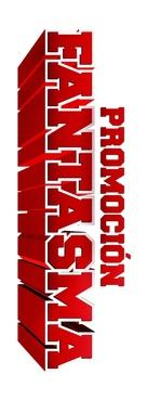 Promoción fantasma - Spanish Logo (xs thumbnail)