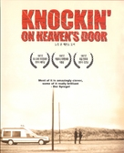 Knockin' On Heaven's Door - South Korean DVD cover (xs thumbnail)