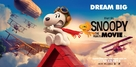 The Peanuts Movie - Vietnamese Movie Poster (xs thumbnail)