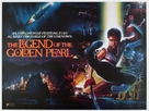 Wai Si-Lei chuen kei - British Movie Poster (xs thumbnail)