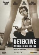 Detektive - German Movie Cover (xs thumbnail)
