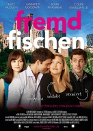 Something Borrowed - German Movie Poster (xs thumbnail)