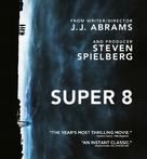 Super 8 - Blu-Ray movie cover (xs thumbnail)