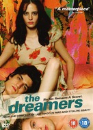 The Dreamers - British Movie Cover (xs thumbnail)
