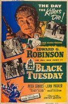 Black Tuesday - Movie Poster (xs thumbnail)