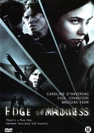 Edge of Madness - German Movie Cover (xs thumbnail)