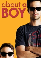 """""""About a Boy"""" - Movie Cover (xs thumbnail)"""