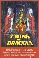 Twins of Evil - British Movie Poster (xs thumbnail)