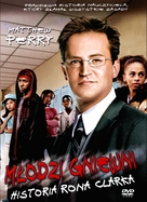 The Ron Clark Story - Polish DVD cover (xs thumbnail)