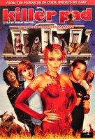 Killer Pad - DVD movie cover (xs thumbnail)