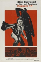 Magnum Force - Argentinian Movie Poster (xs thumbnail)