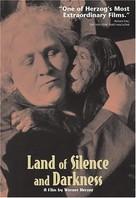 Land des Schweigens und der Dunkelheit - DVD cover (xs thumbnail)