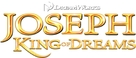 Joseph: King of Dreams - Logo (xs thumbnail)
