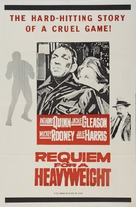 Requiem for a Heavyweight - Movie Poster (xs thumbnail)