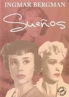 Kvinnodröm - Spanish DVD cover (xs thumbnail)