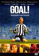 Goal - French Movie Cover (xs thumbnail)